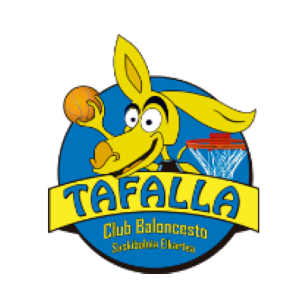 CLUB BALONCESTO TAFALLA